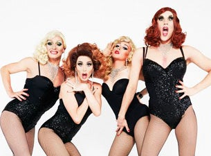 The Supreme Fabulettes Tickets