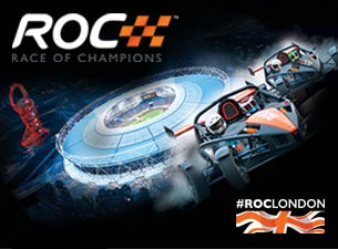 Race of ChampionsTickets