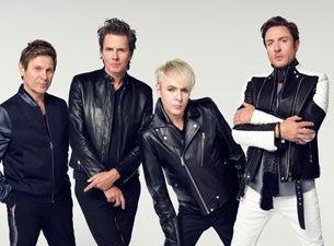 Duran DuranTickets