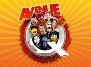 Avenue Q (Touring) Tickets