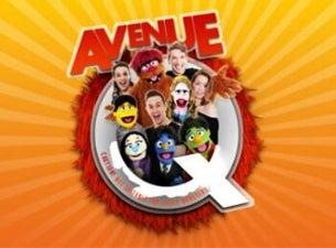 Avenue Q (Touring)Tickets