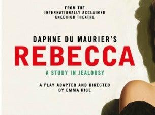 RebeccaTickets
