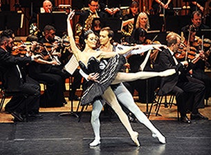 Music and Dance From the BalletTickets