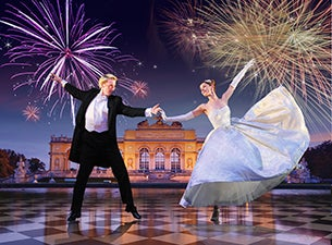 Viennese New Years Eve Gala Tickets