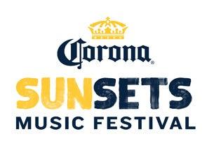 Corona SunsetsTickets