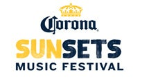 Corona Sunsets Tickets