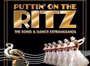 Puttin On the RitzTickets