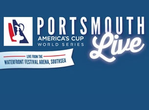 Portsmouth Live Tickets