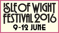 Isle of Wight FestivalTickets