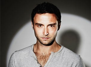Mans Zelmerlow Tickets