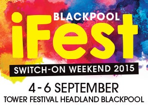 Blackpool Illumination Festival Weekend Tickets