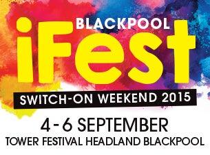 Blackpool Illumination Festival Weekend