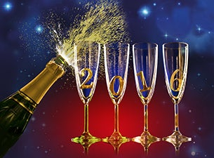 New Years Eve Gala Tickets