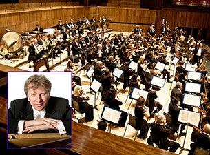 The Royal Philharmonic OrchestraTickets
