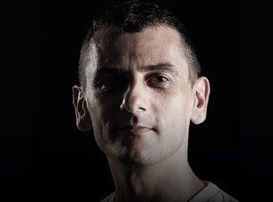 DJ HazardTickets
