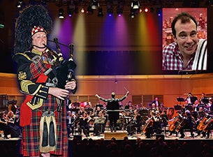 Hogmanay With The R.S.N.OTickets