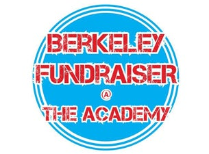The Berkeley Fundraiser Tickets