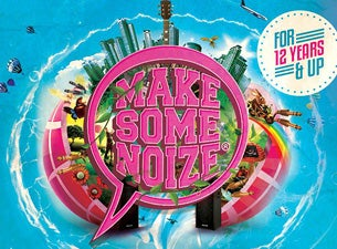 Make Some Noize Festival Tickets