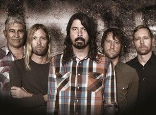 Foo FightersTickets