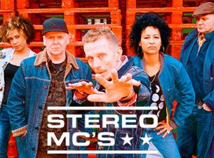 Stereo MCS Tickets