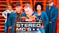 Stereo MCSTickets