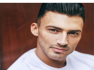 Jake Quickenden Tickets