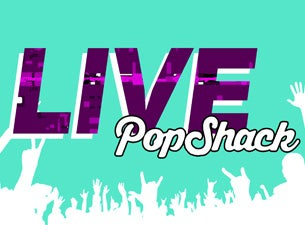 Popshack Live! Tickets