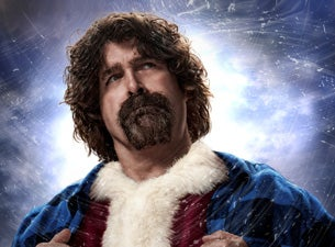 Mick Foley Tickets