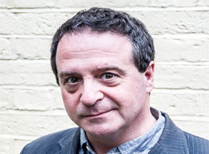 Mark Thomas Tickets