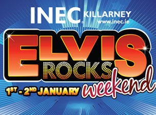 Elvis Rocks Tickets