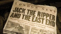 Jack the Ripper and the East End Tickets