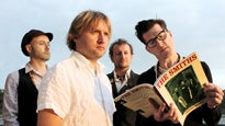 The Smyths 'songs of Love and Hate' Tour 2018