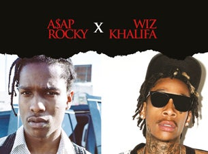A$AP Rocky Tickets