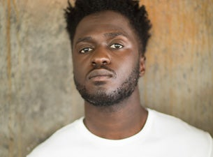 Kwabs Tickets