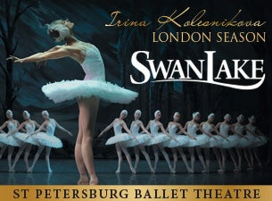 Kids Week Show - Swan Lake (PG) Tickets