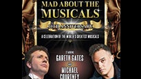Mad About the Musicals Tickets