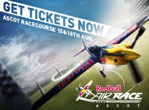 Red Bull Air Race World Championships Tickets