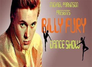 Michael Parkinson's Billy Fury Dance Show Tickets