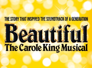 Kids Week Show - Beautiful (PG) Tickets