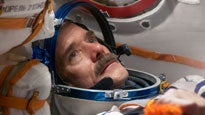More Info AboutAn Evening with Colonel Chris Hadfield