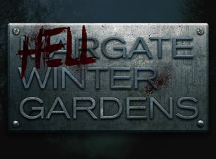 Hellgate Winter Gardens Tickets