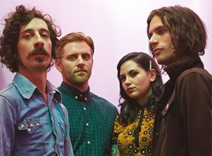 Turbowolf Tickets
