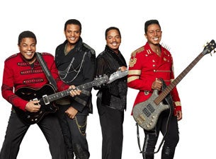 The Jacksons Tickets