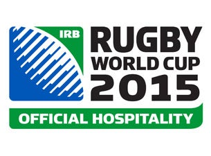 Rugby World Cup Hospitality Tickets