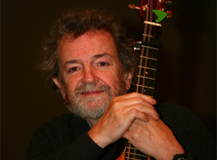 Andy Irvine Tickets