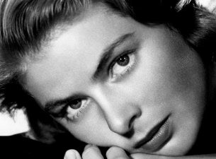 The Ingrid Bergman Tribute Tickets
