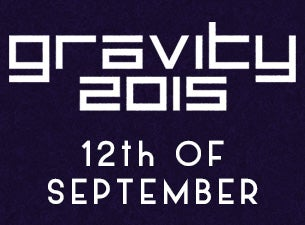 Gravity Tickets