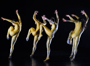 Hofesh Shechter Company Tickets