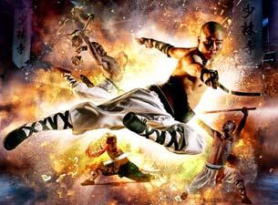 Shaolin Kung FuTickets
