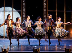 Matthew Bourne's Sleeping Beauty Tickets